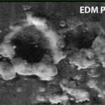 Motor Shaft Testing - Fusion Crater OMI Infrared